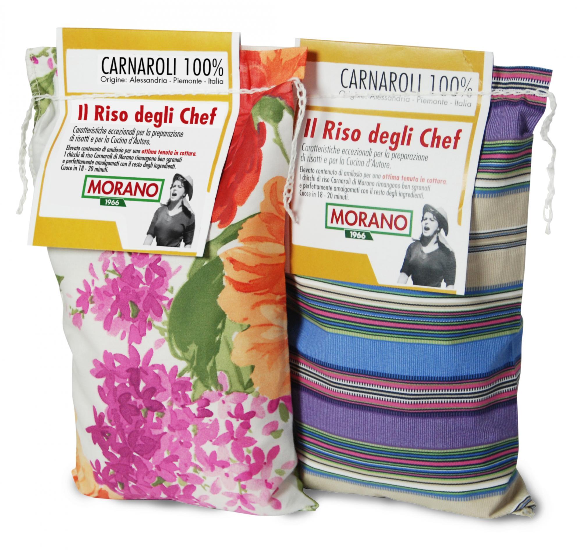 Pasta fresca e riso riseria di morano carnaroli 1 kg for Cuocere 1 kg di riso