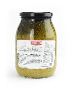 Pesto alla Marchigiana